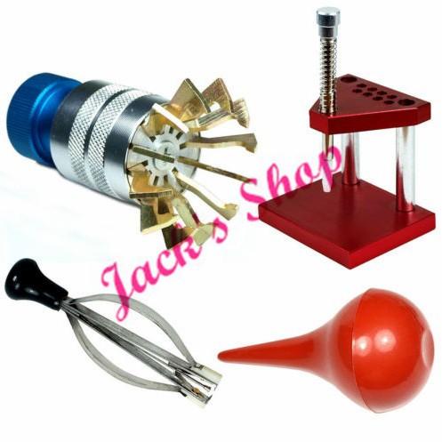 Часы Кристалл & Ручной Инструмент Kit-Кристалл Remover/Слесарь + Руку Съемник & Слесарь