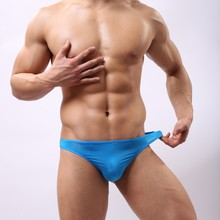 New Men Cotton briefs