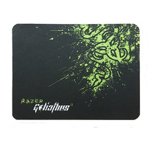 Big Promotion Razer 200*240*1.5 mm Goliathus Gaming Mouse Pad  Mouse Mat  Speed Version For Lol CS Dota2 Diablo 3 Mousepad(China (Mainland))