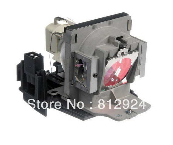 Фотография Replacement projector lamp with hosuing 5J.06W01.001 For MP723 MP722 EP1230