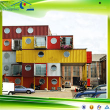 Hot Sale Suitable Price Used Modular Container House(China (Mainland))