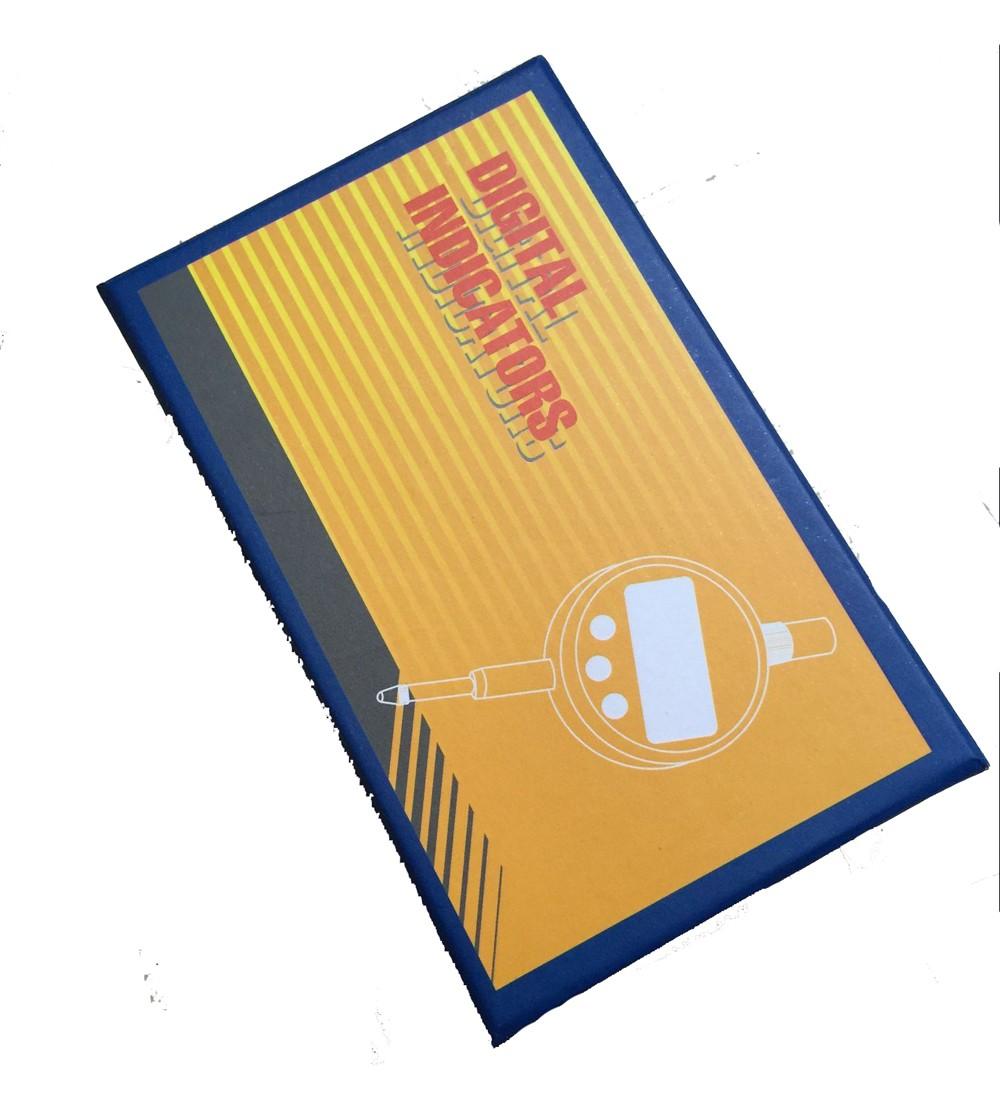 Купить Цифровой индикатор цифровой индикатор электронный индикатор диапазон 0-25.4 мм/0.01 ЖК-Дисплей бесплатная доставка