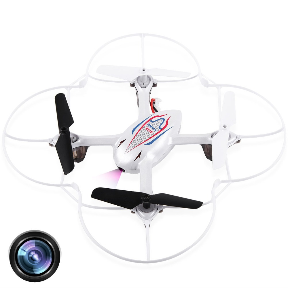 Original New Syma X11C Quadcopter 4CH 2.4GHz RC Helicopter with Camera 2MP RTF Professional RC Drones Best Gifts Free Shipping(China (Mainland))