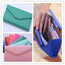 Carteras Mujer Women Clutch Wallet Wallet Case Phone Carteiras Femininas Money Bag Female Purse Card Holder Vintage BB002-SZ+(China (Mainland))