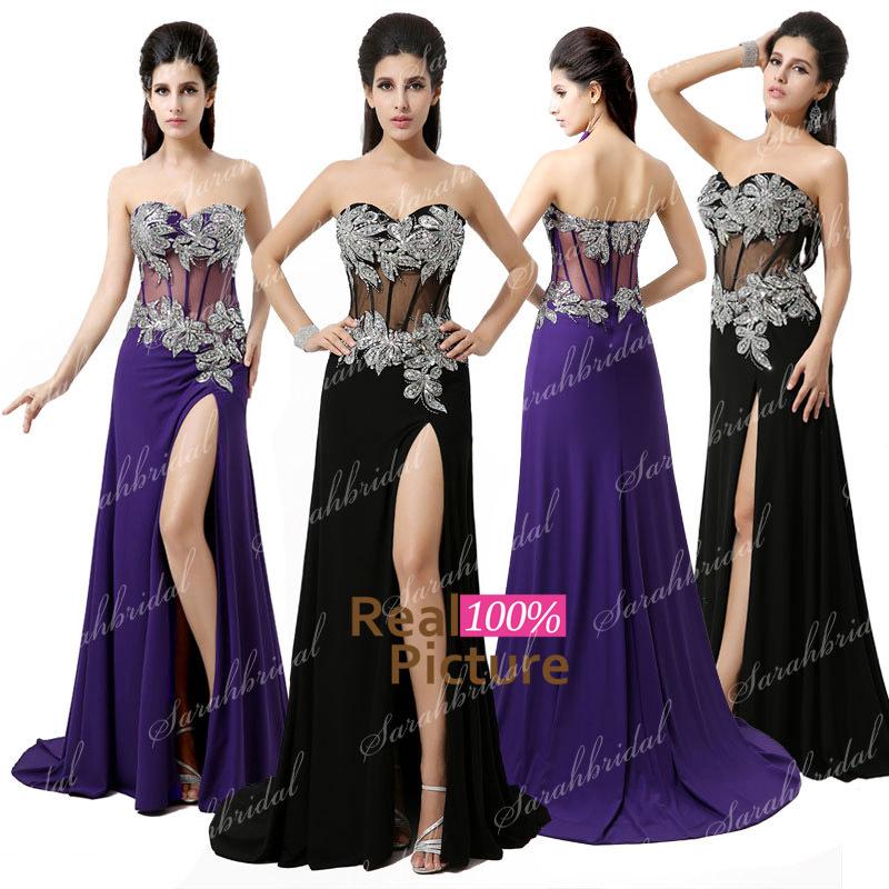 Платье на студенческий бал Sarahbridal 2015 vestidos AJ023 платье на студенческий бал brand new 2015 vestidos ruched a88