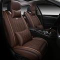special Leather Car Seat Covers For Hyundai solaris ix35 i30 ix25 Elantra accent tucson 2016 car