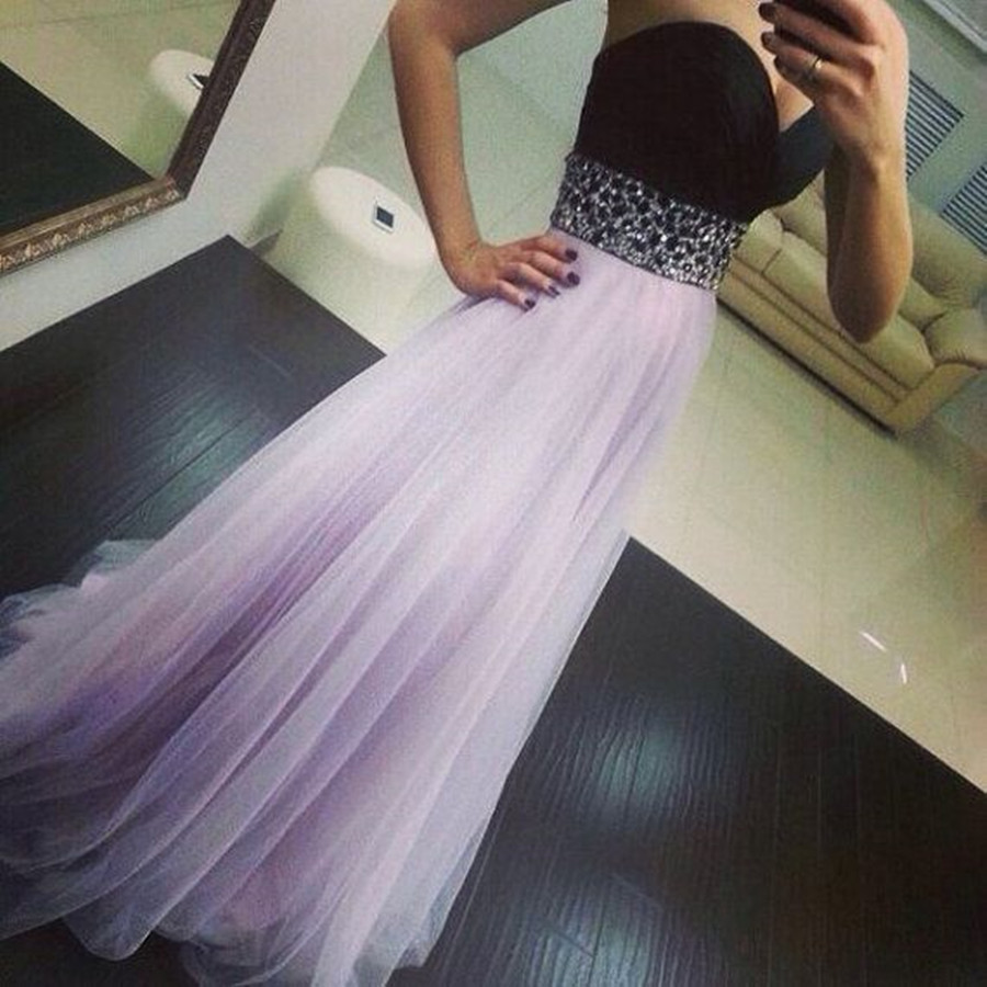 Summer New Purple Vintage Evening Party Dress Women Sequined Patchwork Long Dress Robe Strapless V-neck Wedding Prom Dress(China (Mainland))