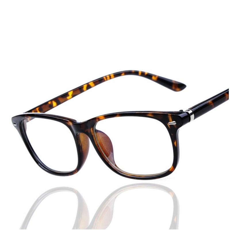 Vintage eyeglasses UV protection Fashion Eye Glasses Women ...