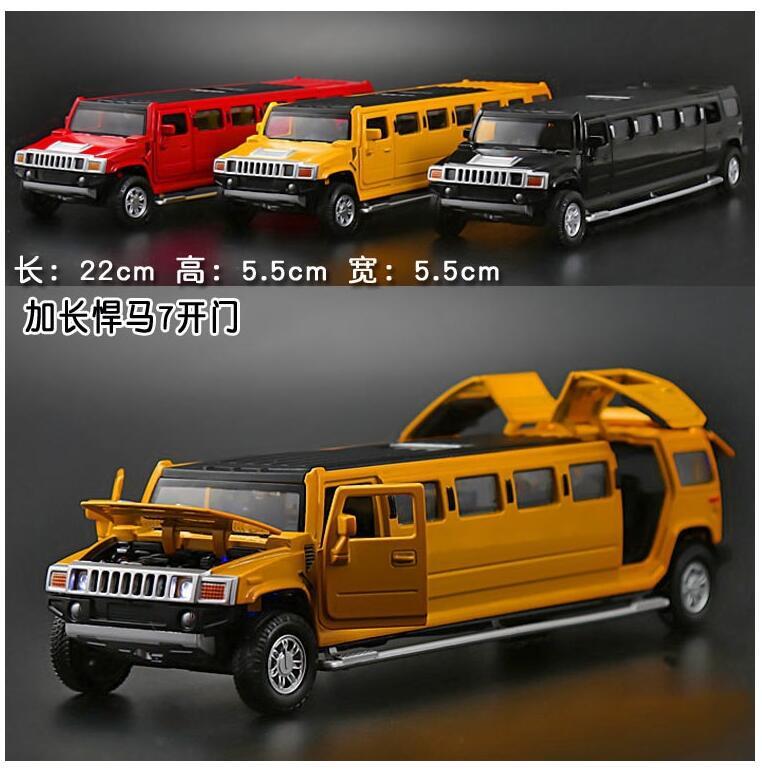 1:32 alloy car models child latest Extended Edition model simulation child toy car belt Kai Mensheng light boy gift free door(China (Mainland))