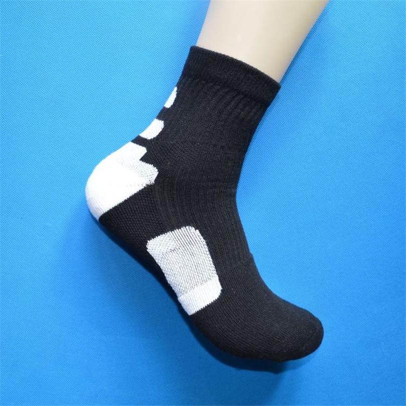 1 PaIrs professional socks sports men socks(China (Mainland))