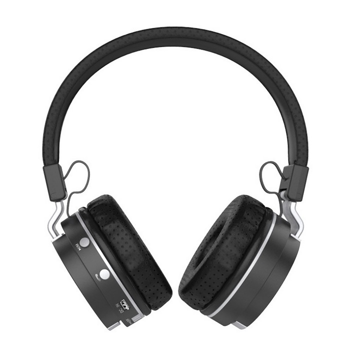 headphone bluetooth wireless bt4 0 edr headset for tv dvd mp3 s6 6s phone ste. Black Bedroom Furniture Sets. Home Design Ideas