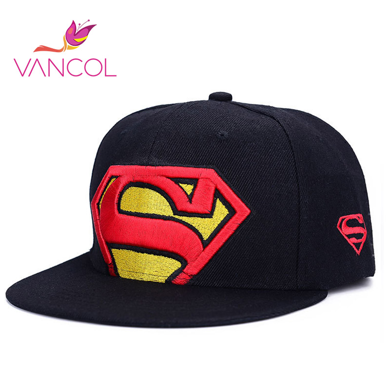 2016 High Quality Hip Pop Embroidery Adjustable Women Street Fashion Super Men Red Sun Snapback Hat Flat Brim Brand Baseball Cap(China (Mainland))