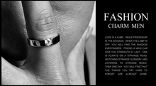 60 off Silver Wedding Rings for Women Men 925 Sterling Silver Crystal Simulated Diamond Ring Jewelry