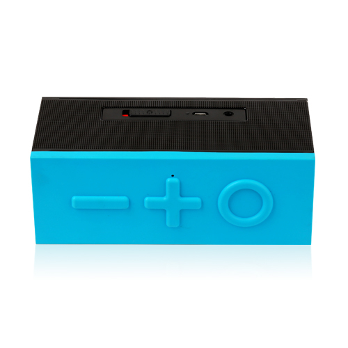 Mini Bluetooth speaker Portable Wireless Sound System Stereo Music Surround Boombox - Chinique Homeware Co., Ltd store