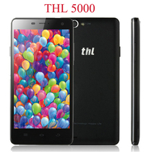 ZK3 Original THL 5000 Android 4.4 MTK6592 Octa Core 2GHz 13MP 5.5inch Unlocked RAM2GB ROM 16GB WCDMA GPS FHD Smartphone