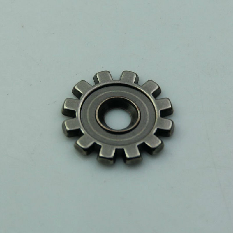 50pc 3/4 (1.9 cm) Solid Gear Steampunk Bezel Concho Leathercraft Antique-Silver<br><br>Aliexpress