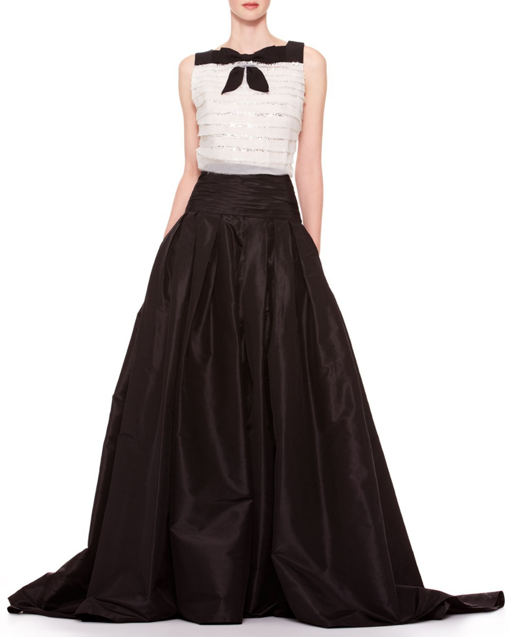 Long Ball Skirt - Skirts