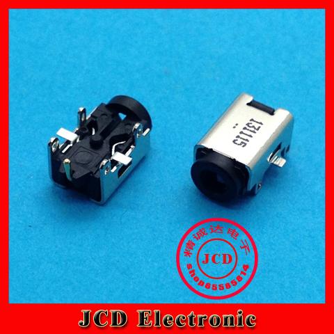 30pcs/lot DC Power Jack charging Connector Socket For ASUS Eee PC 1215N 1215CT 1215B 1215P 1215T 1215VX6 1225 1225c<br><br>Aliexpress