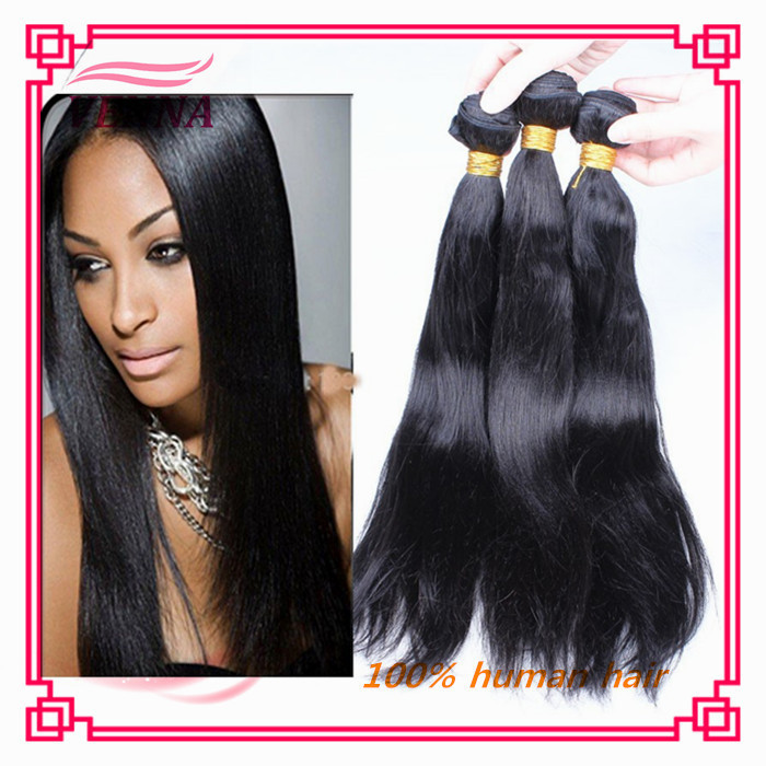 Wholesale Janet Collection Human Hair Human Hair Extensions