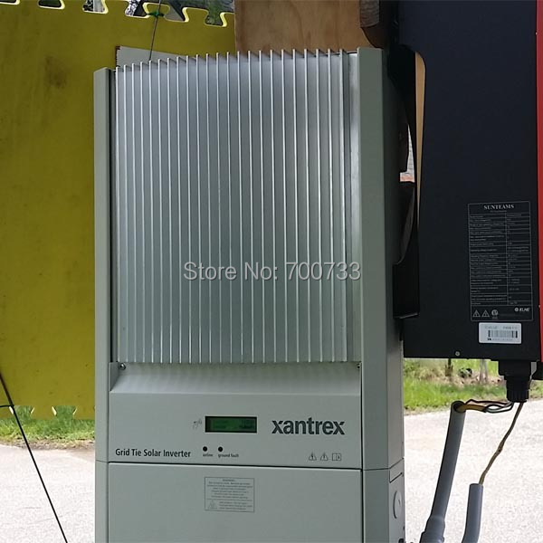 solar grid tie pure sine wave inverter 2.8kw AC output for on grid solar system(China (Mainland))