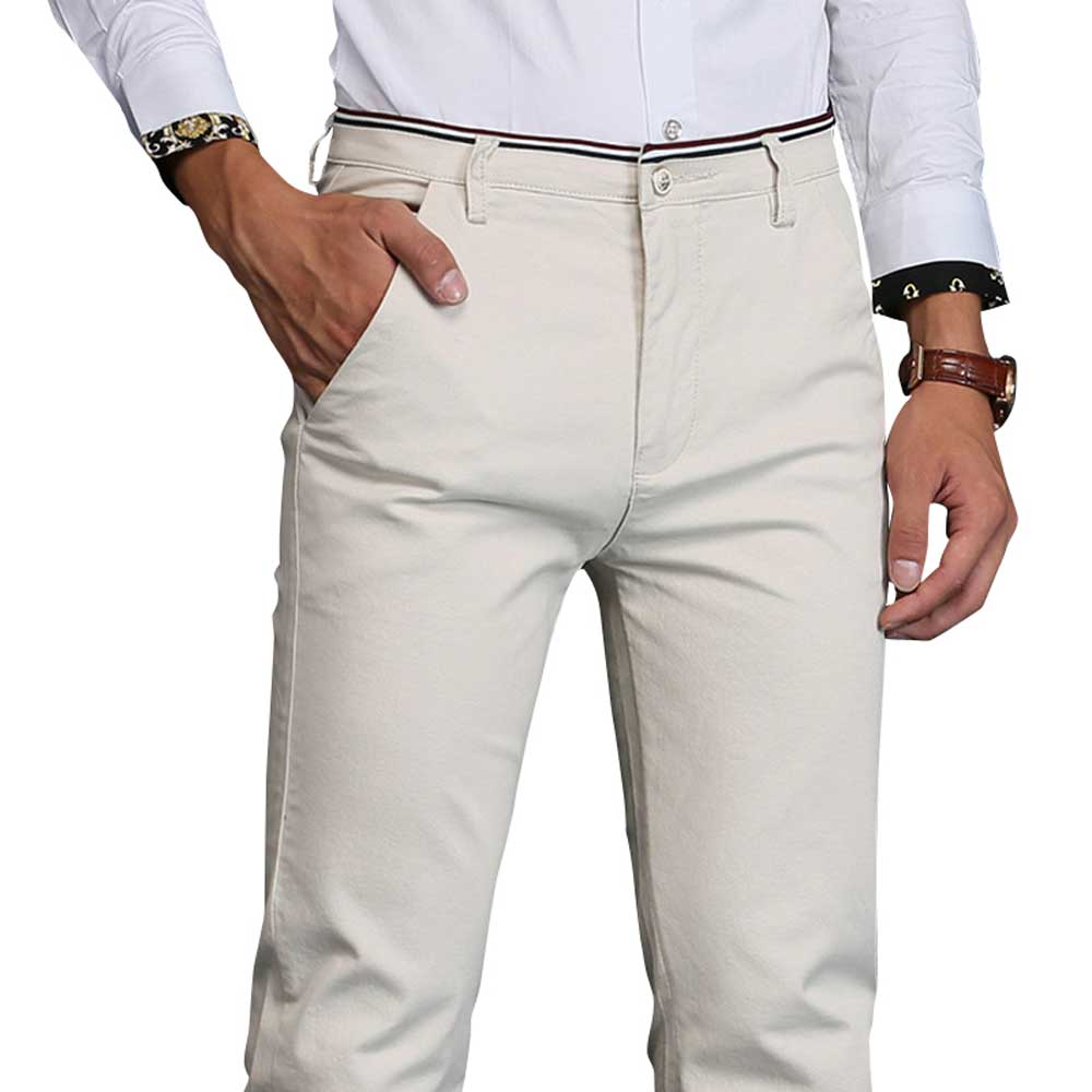 High Quality Khaki Long Pants Promotion-Shop for High Quality ...
