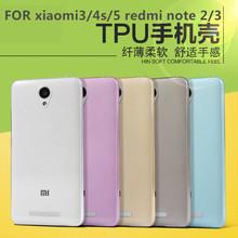Buy Original Soft TPU case Xiaomi Redmi Note 2 3 Pro Prime case slim Cover Xiaomi 4s 4c 5 xiomi redmi note 3 xiaomi redmi 3 for $1.29 in AliExpress store