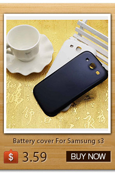 Luxury For Samsung S3 Case original Battery phones Cover Luxury Material Case Battery phones Cases For Samsung Galaxy S3 i9300