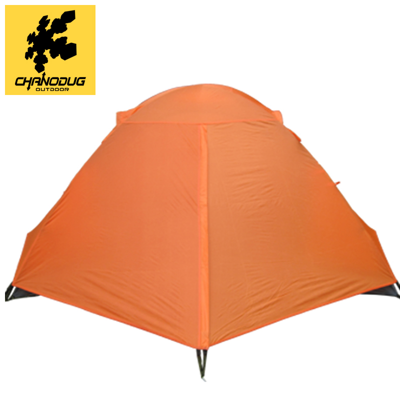 Tent outdoor double two-door double layer breathable rod 8880<br><br>Aliexpress