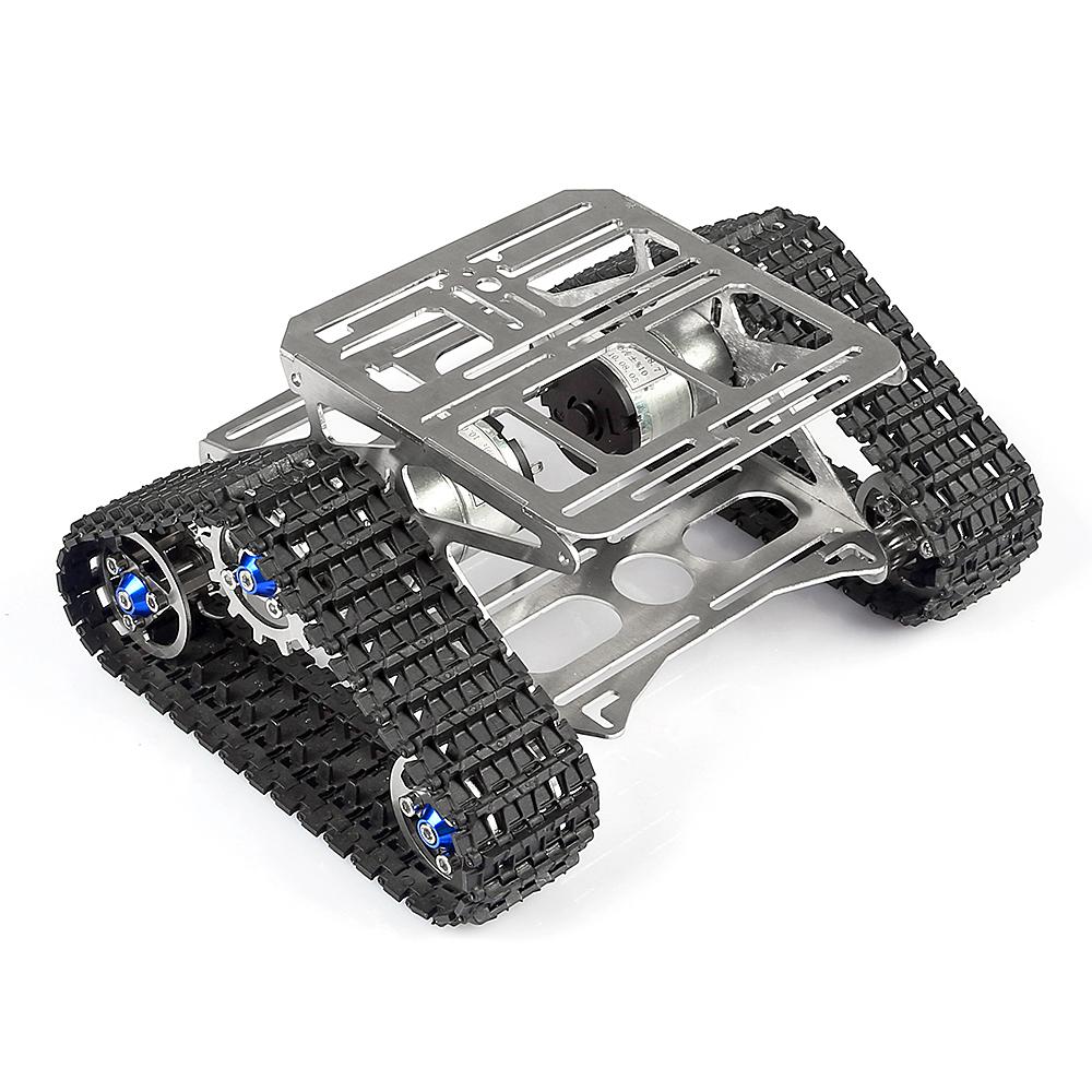 Aliexpress buy sainsmart all metal robot tracks