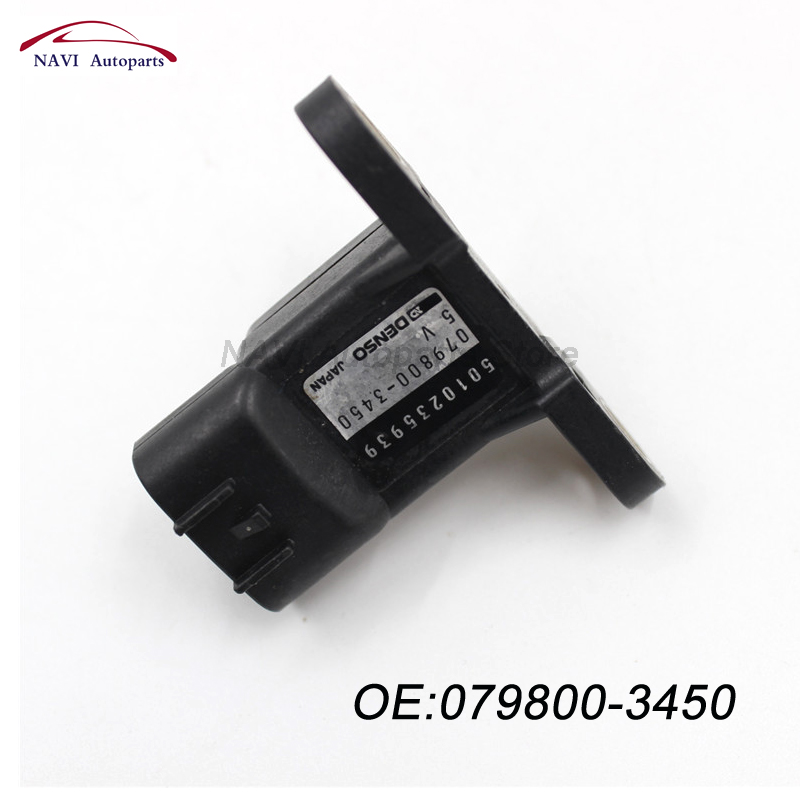 Map Sensor Pressure Range: Online Buy Wholesale Denso Map Sensor From China Denso Map