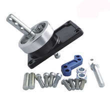 Buy Racing Short Throw Shifter Ford 83-03 Mustang T5 T45 T-5 T-45 89 90 91 92 93 for $21.68 in AliExpress store