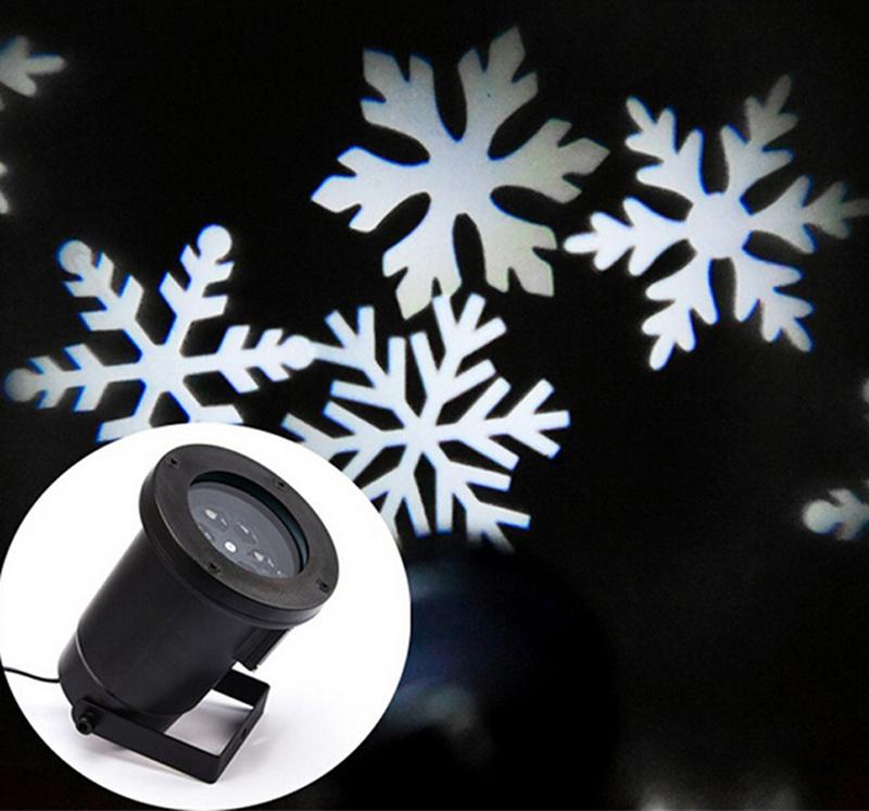 Christmas Light Projectors