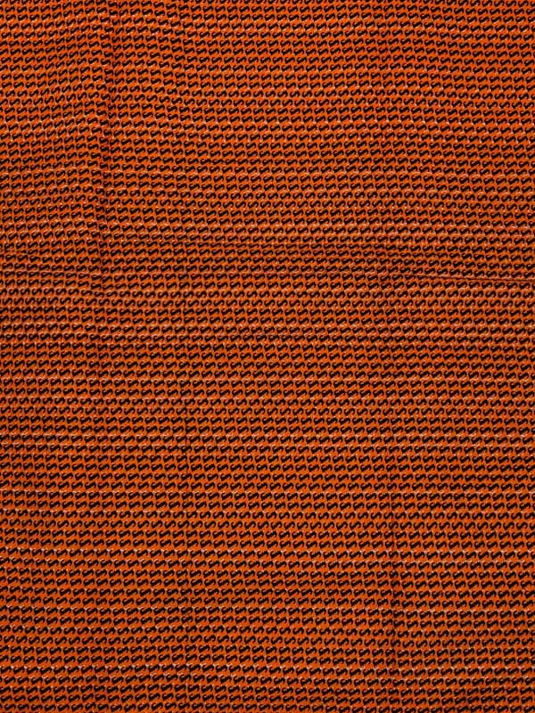 Ethnic fabric for sale real wax orange fancy print fabric for Patterned material for sale