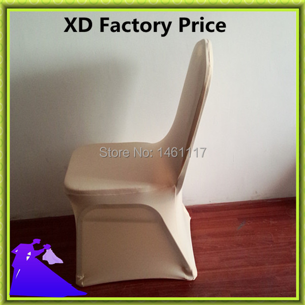50pcs / a lot best selling lycra stretch chair banquet cover 45cm*45cm*90cm Free Shipping & Factory Price(China (Mainland))
