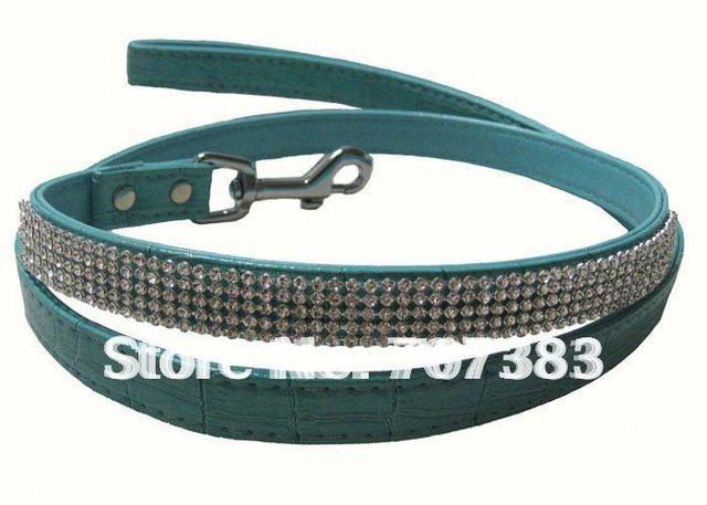 free shipping 5 color Dog leash pet lead