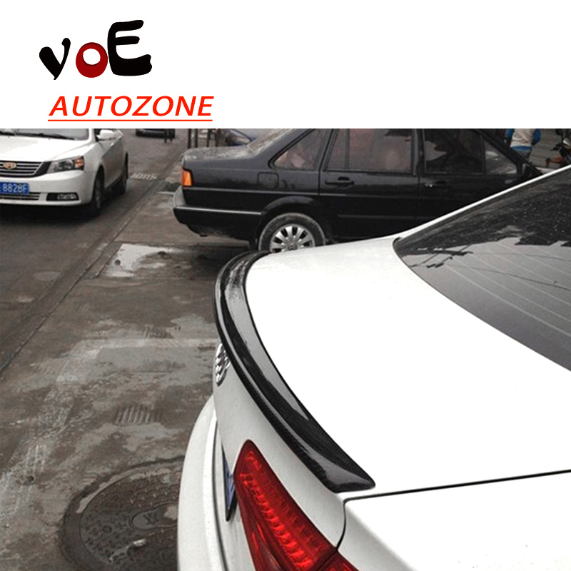 Popular audi a4 spoilers buy cheap audi a4 spoilers lots from china audi a4 spoilers suppliers