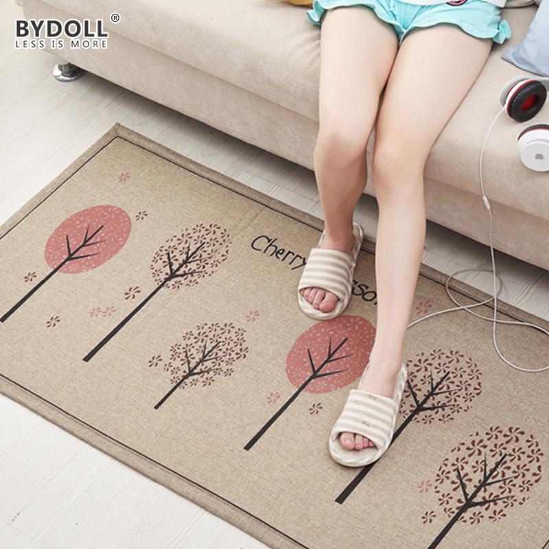 achetez en gros bambou tapis tapis en ligne des. Black Bedroom Furniture Sets. Home Design Ideas