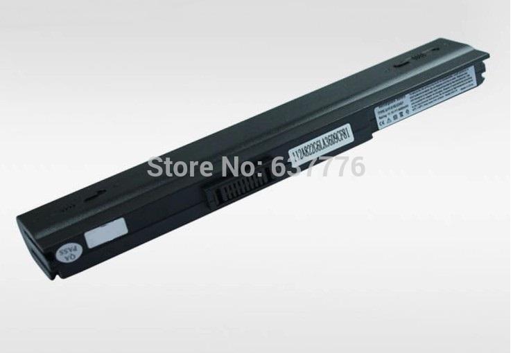 laptop battery for asus Eee PC 1004DN N10E N10J N10Jb N10Jc N10Jh U1 U1E U1F U2 U2E U3 U3S U3Sg NQF1B1000T NFY6B1000Z(China (Mainland))