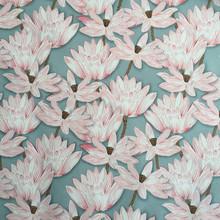 mix 2pcs/lot 50*140cm vintage diy handmade fabric print light gray cotton clothes fabric for diy bag cloth desk fabrics(China (Mainland))