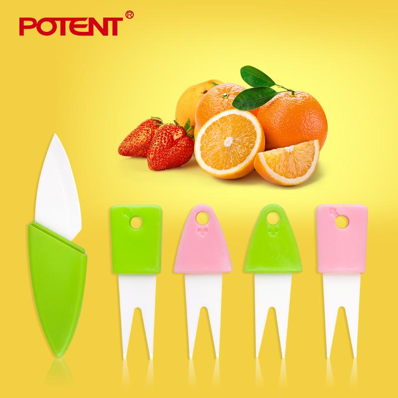 2013 de dibujos animados ni o cuchillo de cer mica for Cuchillo fruta