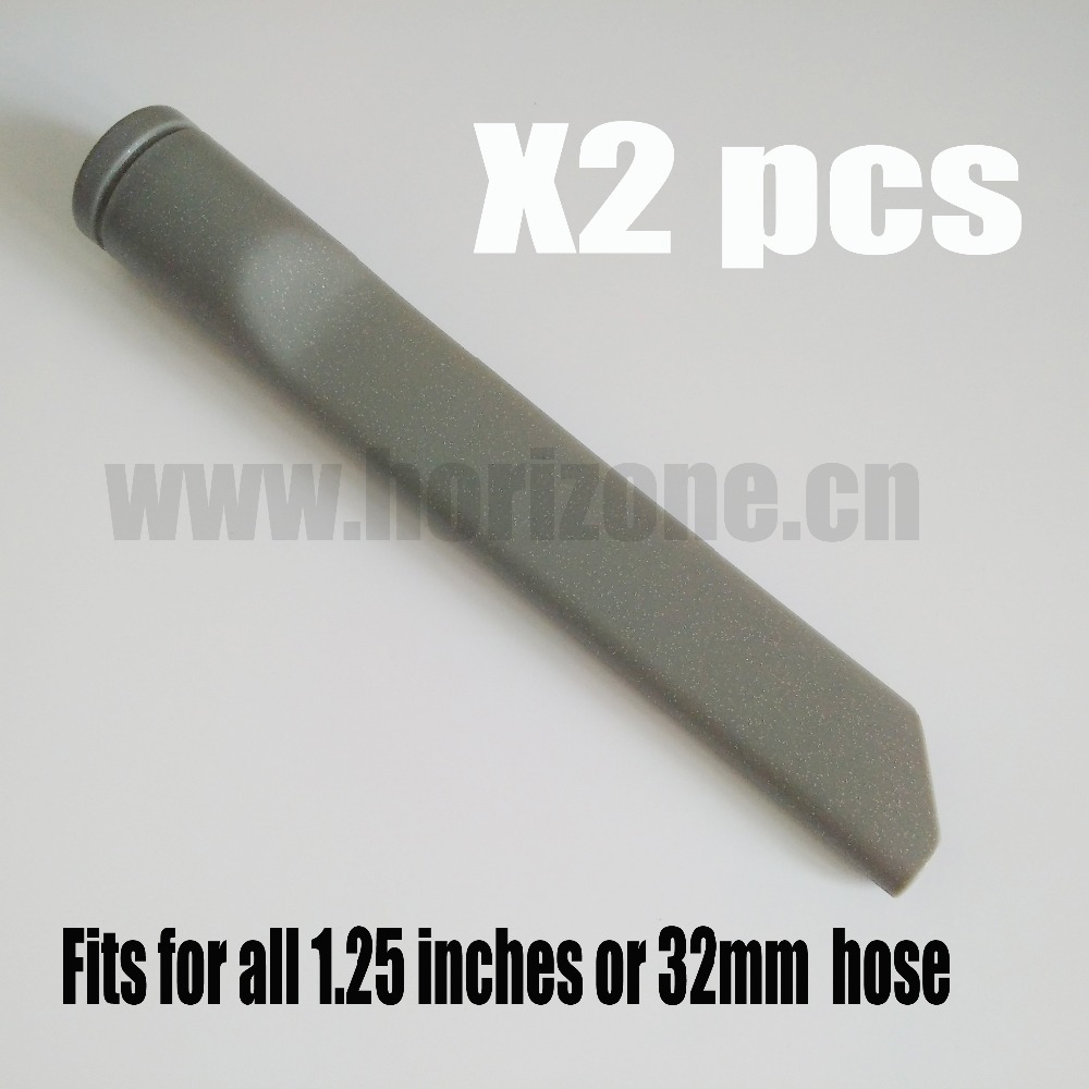 """2 PCS/LOT Crevice Tool Fit All 1.25"""" /32mm Attachment for Dyson DC30, DC31, DC32, DC33 DC34 DC35 DC44 911381-02 Vacuum(China (Mainland))"""