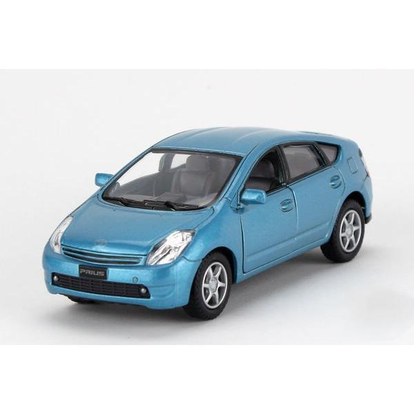 Children Kids Kinsmart Toyota Prius Model Car 1:34 KT065 5inch Diecast Metal Alloy Cars Toy Pull Back Gift<br><br>Aliexpress