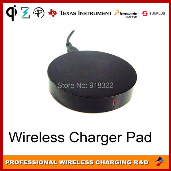2015 Chinese Factory Mobile Charger iPhone6 Qi Wireless Smartphone Charging - QI wireless charger store