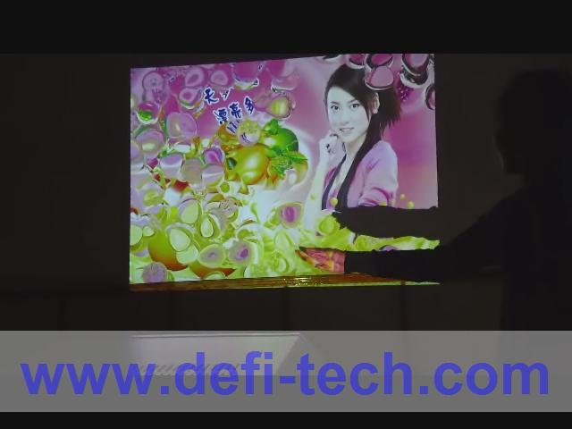 Hot selling Interactive floor software,Superior customer experience,with 118 effects(China (Mainland))