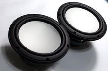 pair TS8000 HIEND 8' inch magnesium cone woofer 300W 7KG KO SEAS scanspeak morel eton vifa(China (Mainland))