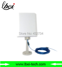 Waterproof 36dbi long distance wifi antenna access point 2.4Ghz Outdoor High Power wireless network usb adapter wifi repeater(China (Mainland))