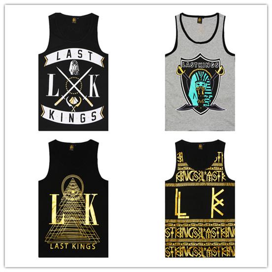 Last Kings t Shirts Shirt lk Last Kings Vest