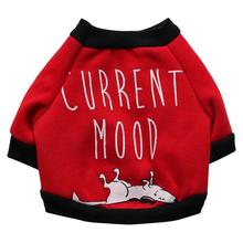 Buy pet clothes large dogs small dogs winter warm coat jacket chihuahua dogs pets clothing Dogs Costume roupas para cachorro for $1.90 in AliExpress store