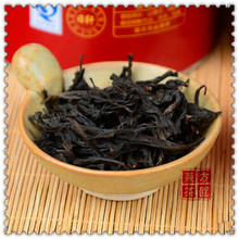 Free Shipping Super Wuyi Dahongpao Tea 2014 New Da Hong Pao Oolong Tea Wulong For Health