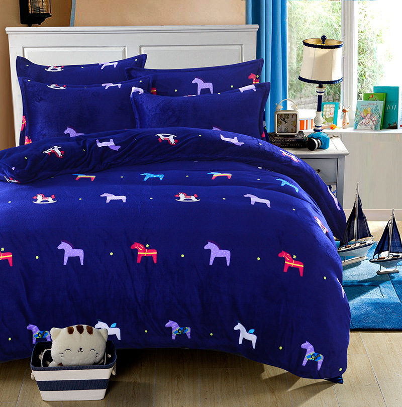 Paris print bedding promotion shop for promotional paris for Housse de couette king size